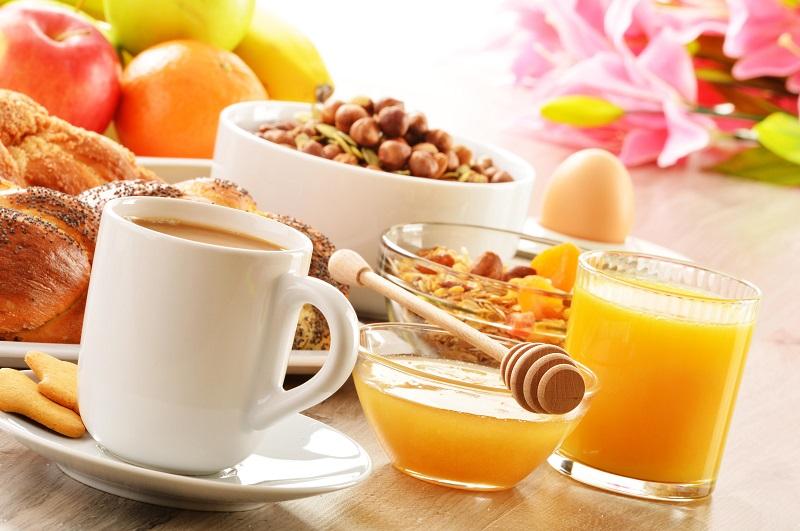 Ξεκινήστε την μέρα σας με Πρωινό στο Στερνάκι